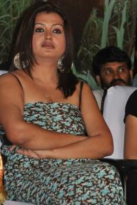 Actress Sona Hot Photos at Vellai Audio Launch