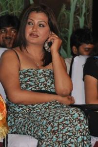 Actress Sona Latest Hot Pics at Vellai Audio Launch