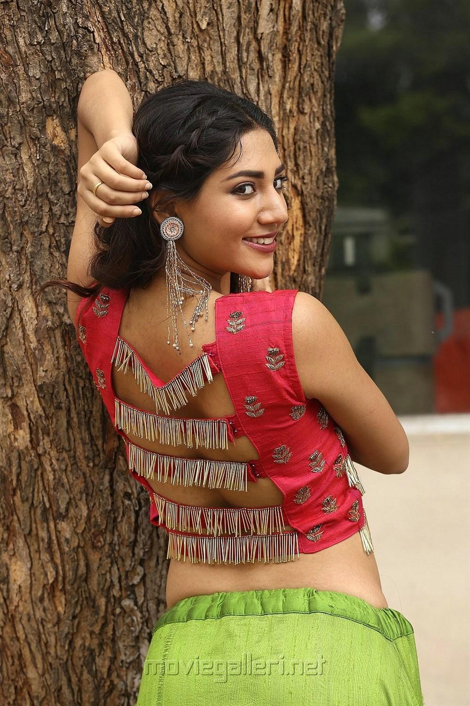 Actress Sonakshi Singh Hot Pics @ Naa Love Story Audio Launch