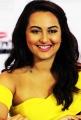 Sonakshi Sinha @ 61st Britannia Filmfare Awards 2015 Press Conference