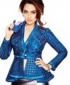 Actress Sonakshi Sinha Hot Photo Shoot for L'Officiel Magazine Images