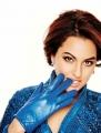 Sonakshi Sinha Hot Photo Shoot for L'Officiel Magazine Images