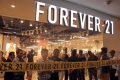 Forever 21 shop Launch of Actress Sonakshi Sinha at Express Avenue Mall