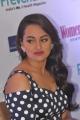 Actress Sonakshi Sinha @ Women's Health Magazine Launch Photos