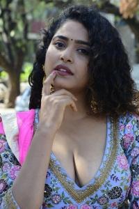 Kalasa Movie Actress Sonakshi Verma Hot Images