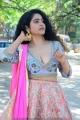 Heroine Sonakshi Verma Images @ Kalasa Movie Opening