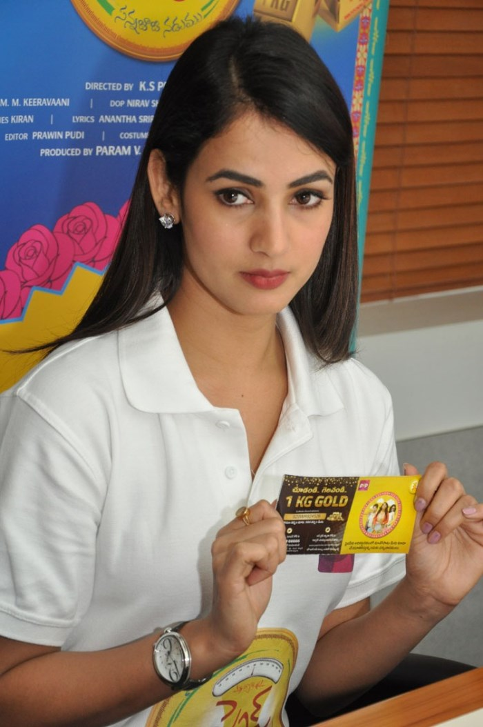 Actress Sonal Chauhan interview Size Zero
