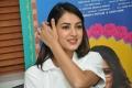 Size Zero Movie Actress Sonal Chauhan Interview Photos