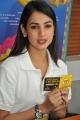 Actress Sonal Chauhan interview Size Zero