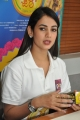 Actress Sonal Chauhan interview about Size Zero Movie