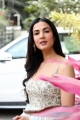 Ruler Movie Heroine Sonal Chauhan Interview Photos