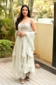 Actress Sonal Chauhan Photos @ Ruler Movie Interview