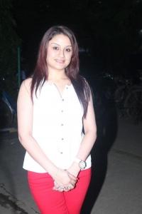 Tamil Heroine Sonia Agarwal New Pictures