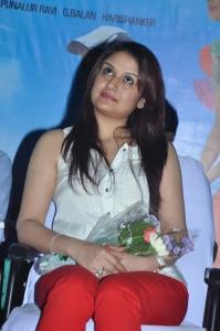 Sonia Agarwal New Pictures at Palakkattu Madhavan Press Meet