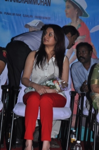 Actress Sonia Agarwal Hot New Pictures