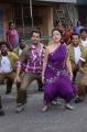 Sonia Agarwal Hot in Saree Photos from Kathanayaki Movie