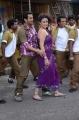 Sonia Agarwal Hot Photos in Kathanayaki Movie