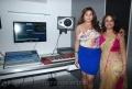 Sonia Agarwal and Namitha