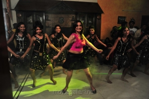 Sonia Agarwal New Spicy Photos at Amma Nanna Oorelithe