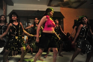 Amma Nanna Oorelithe Sonia Agarwal Item Song Hot Stills