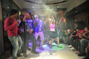 Sonia Agarwal Amma Nanna Oorelithe Item Song Hot Stills
