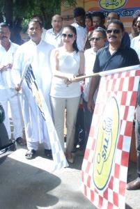 Madras Heritage Motoring Club MyTVS Heritage Car Rally 2012 Stills
