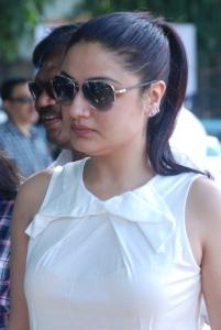 Tamil Actress Sonia Agarwal Stills
