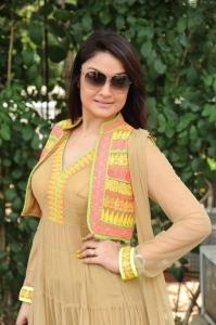 Actress Sonia Agarwal Photos @ Naaku Konchem Time Kavali Movie Launch