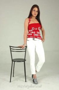 Sonia Agarwal Hot Photo Shoot Pics