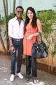 Sydney Sladen, Vijay TV Ramya @ SoundGarage Inauguration Stills