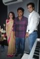 Sonia Agarwal, Harris Jayaraj, Saurabh Agarwal