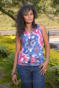 Telugu Actress Sonia Deepti Latest Photos