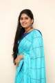 Anchor Sonia Chowdary Images @ KS 100 Teaser Launch