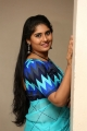 Anchor Sonia Chowdary Saree Images @ KS 100 Teaser Launch