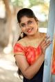 Anchor Sonia Chowdary Photos in Saree
