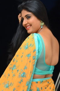 Anchor Sonia Chowdary Hot Stills @ Undiporaadhey Trailer Launch