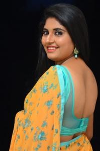 Anchor Sonia Chowdary Latest Stills @ Undiporaadhey Trailer Launch