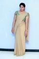 Telugu Anchor Sonia Chowdary Saree Pics