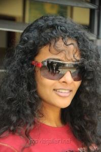 Actress Sonia Deepthi Stills at Mr.Manmadha Team Interview