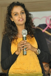 Curly Hair Actress Sonia Deepthi Latest Stills