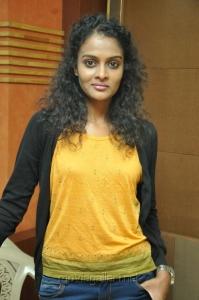 Actress Sonia Deepthi Stills at Mr.Manmadha Platinum Disc Function