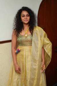 Telugu Actress Soneyaa Modaadugu Recent Photos