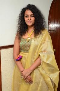 Telugu Actress Sonia Deepti Recent Cute Photos