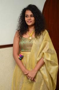 Actress Soneyaa Modaadugu Recent Photos