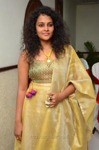 Telugu Actress Sonia Deepti Recent Photos