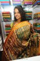 Sonia Deepti Silk Saree Pics