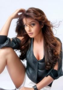 Actress Sonia Mann Spicy Hot Photoshoot Stills