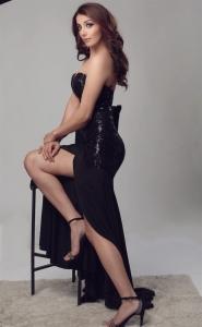 Actress Sonia Mann Hot Portfolio Photoshoot Pics