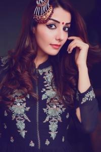 Actress Sonia Mann Portfolio Pics