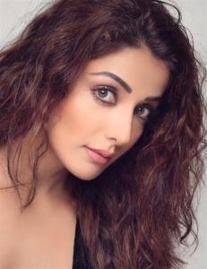 Telugu Actress Sonia Mann Portfolio Pics